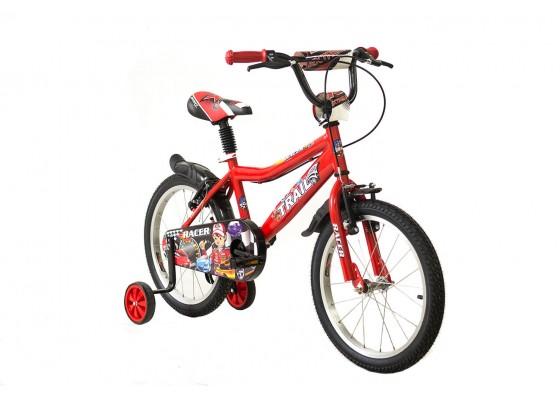 Trail Racer VB 18 Red