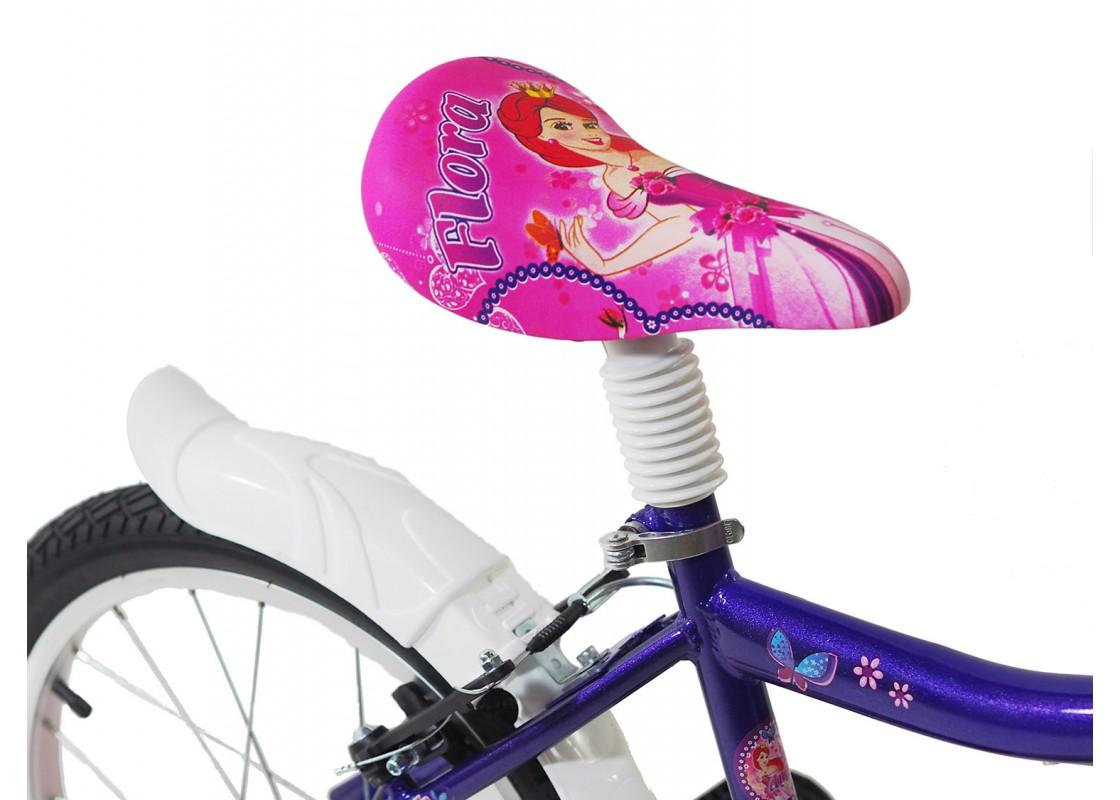 Trail Racer VB 18 Purple Bikes zeussa.gr
