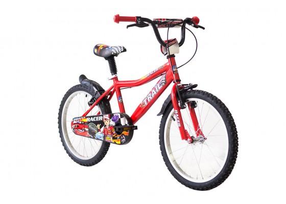 Trail Racer VB 20 Red