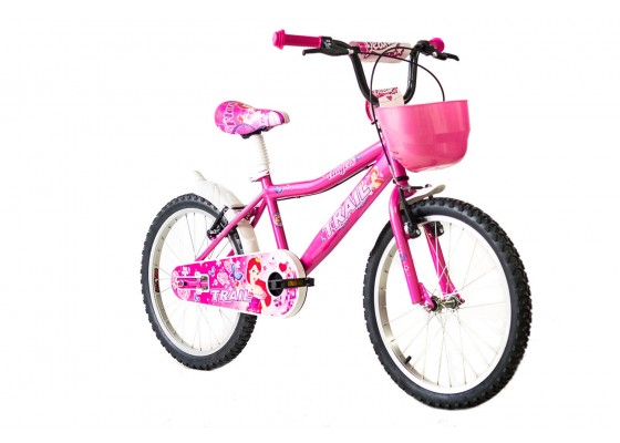 Trail Racer VB 20 Pink
