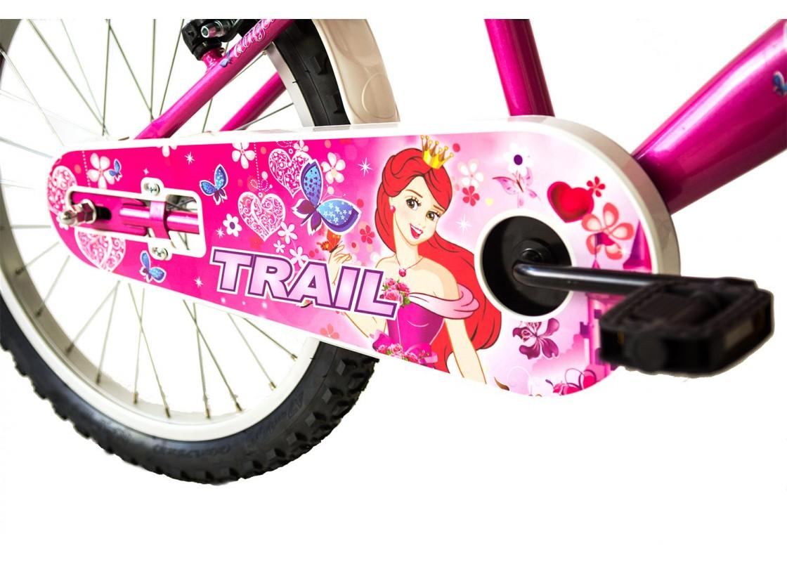 Trail Racer VB 20 Pink Bikes zeussa.gr