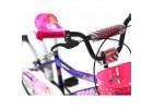 Trail Racer VB 20 Purple Bikes zeussa.gr