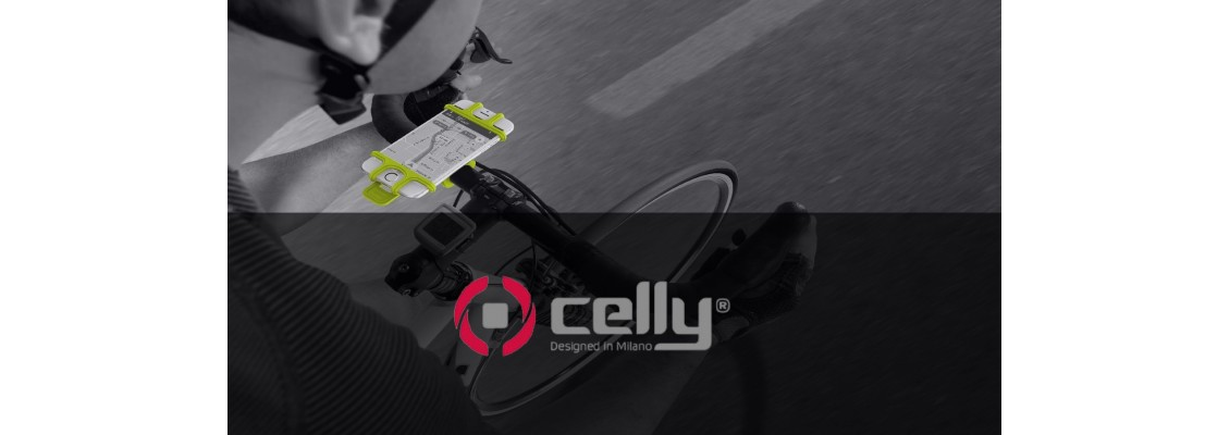 Celly Distributor - ZEUS S.A.