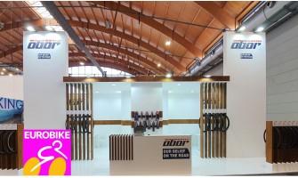 Obor Tires - Eurobike 2021