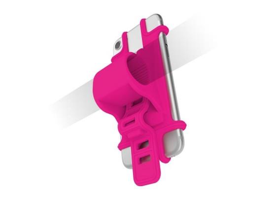 EASYBIKE UNIVERSAL BIKE HOLDER pink