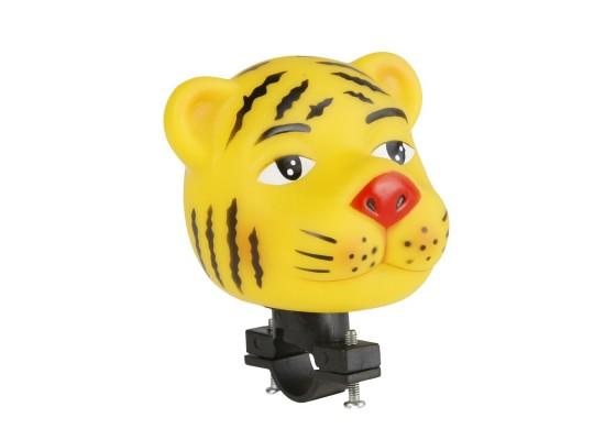 Κλάξον Fischer πλαστικό τίγρης Fischer