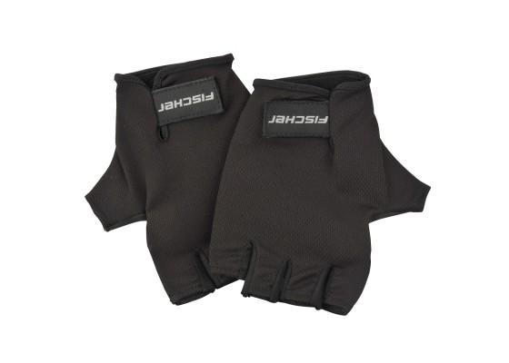 Γάντια καλοκαιρινά μαύρα L-XL Fischer