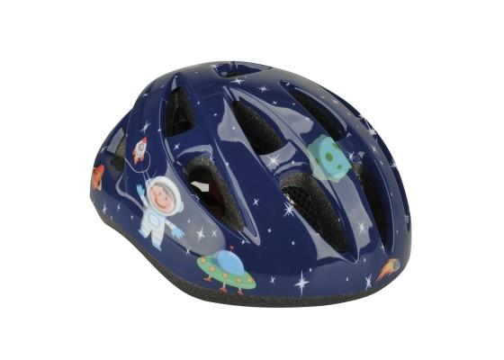 Κράνος παιδικό Fischer μπλε Space XS_S
