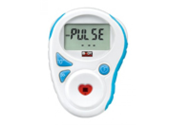 Pulse Monitor Pedometer (BP 350)