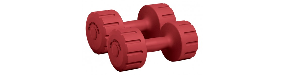 Weight Plates - Dumbbells