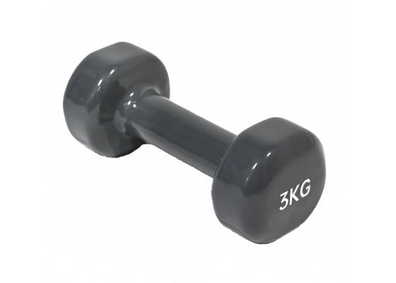 Neoprene Dumbbell 3 kg