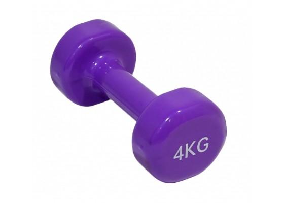 Neoprene Dumbbell 4 kg