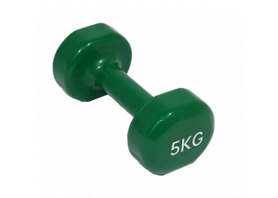 Neoprene Dumbbell 5 kg