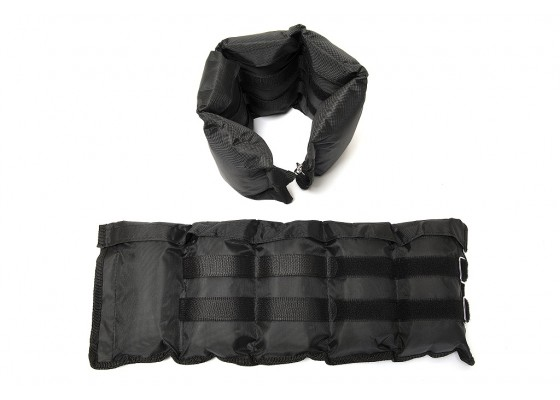 Soft Wrist/Ankle Weights 2.5kg (DB 985)