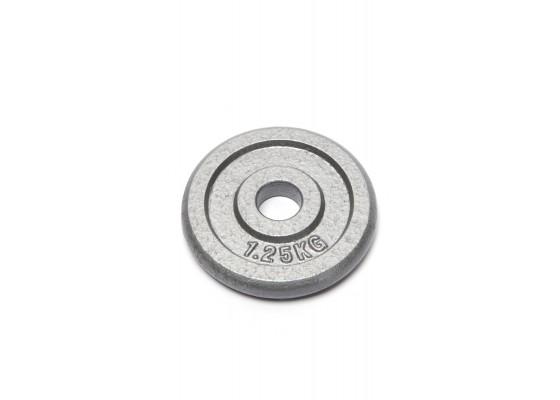Δίσκος Μεταλλικός 1.25 kg