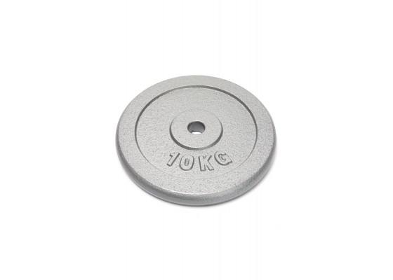 Δίσκος Μεταλλικός 10 kg