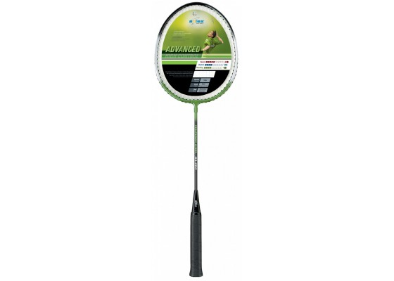 Badminton Racket Advanced