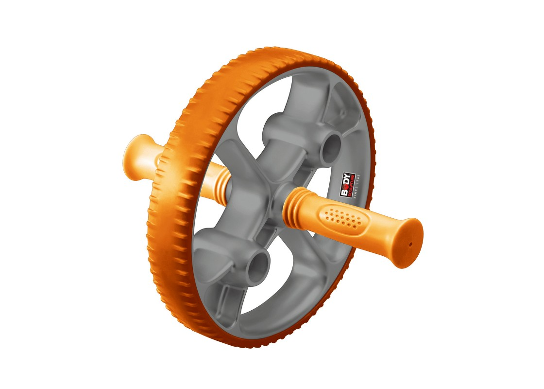 Body Sculpture BB-704 Ab Wheel Fitness Accessories zeussa.gr
