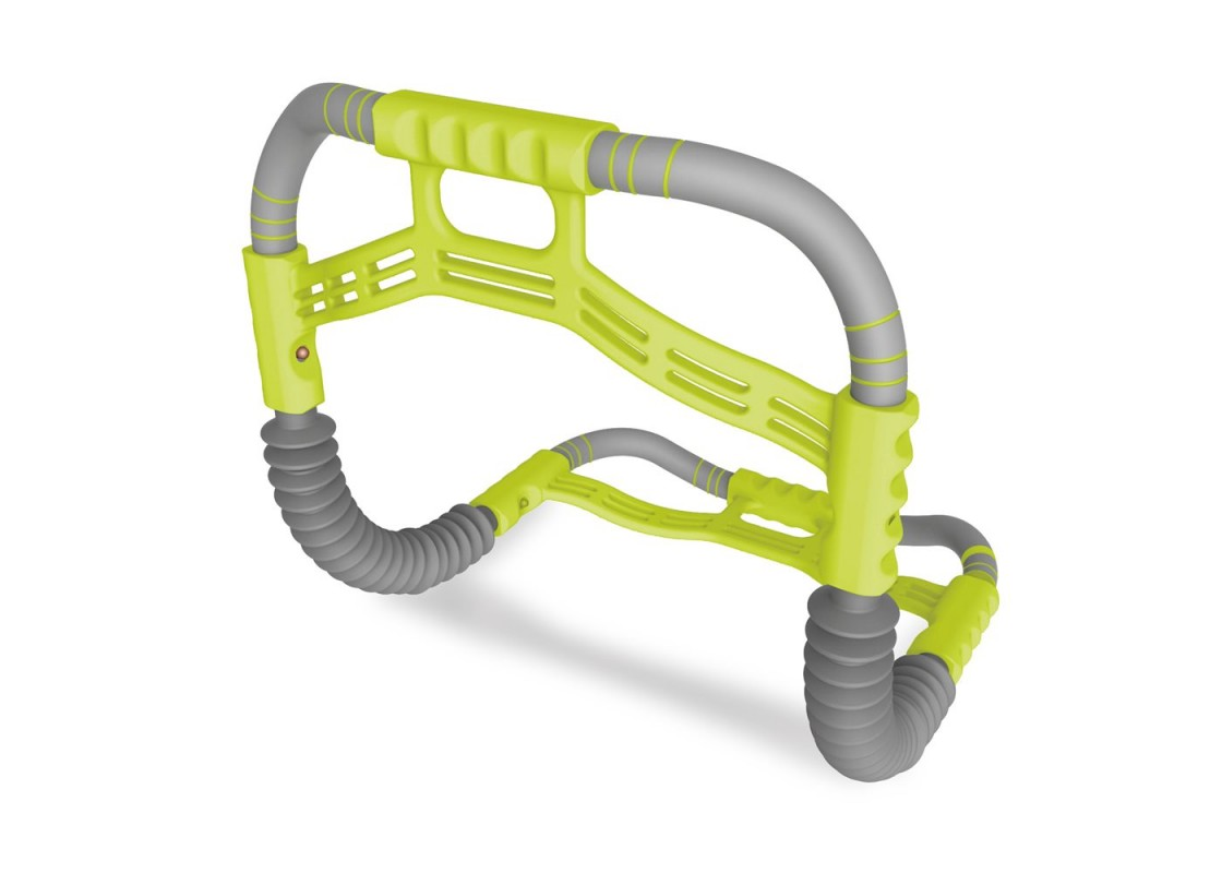 Body Sculpture  BB-6231 Ab Toner 7 in 1 Fitness Accessories zeussa.gr