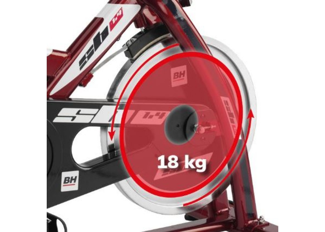 BH SB1.4  Fitness Equipment zeussa.gr