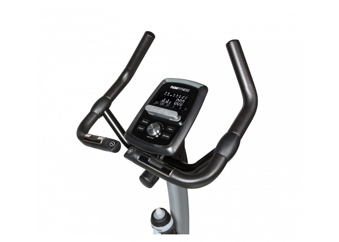 Flow Turner DHT2500i Fitness Equipment zeussa.gr