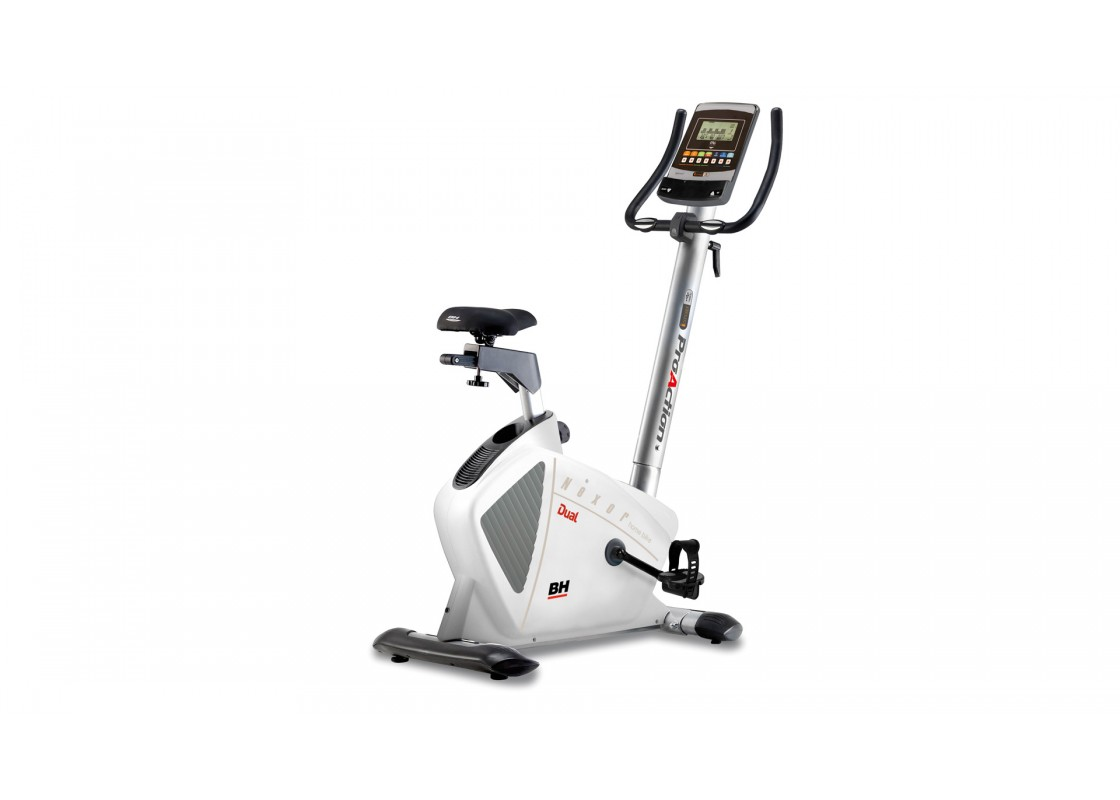 Ποδηλατα γυμναστικης - Οργανα Γυμναστικης - BH Nexor Dual Όργανα Γυμναστικής zeussa.gr