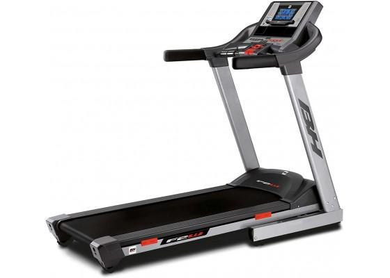 BH Fitness F2W Dual Treadmill