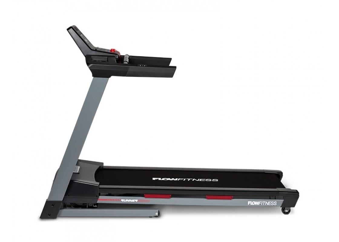 Flow Runner DTM2000i Fitness Equipment zeussa.gr