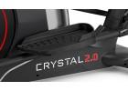 BH Crystal Dual Ελλειπτικά Μηχανήματα zeussa.gr