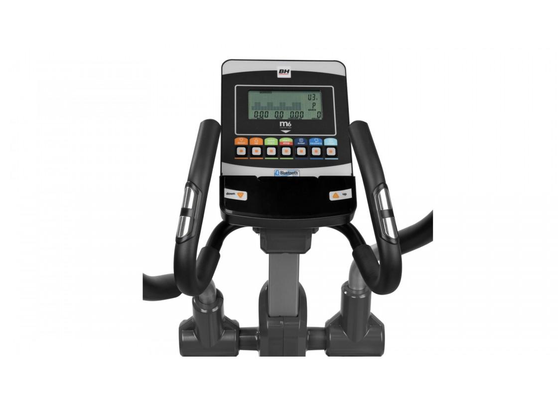BH NC19 Dual Fitness Equipment zeussa.gr