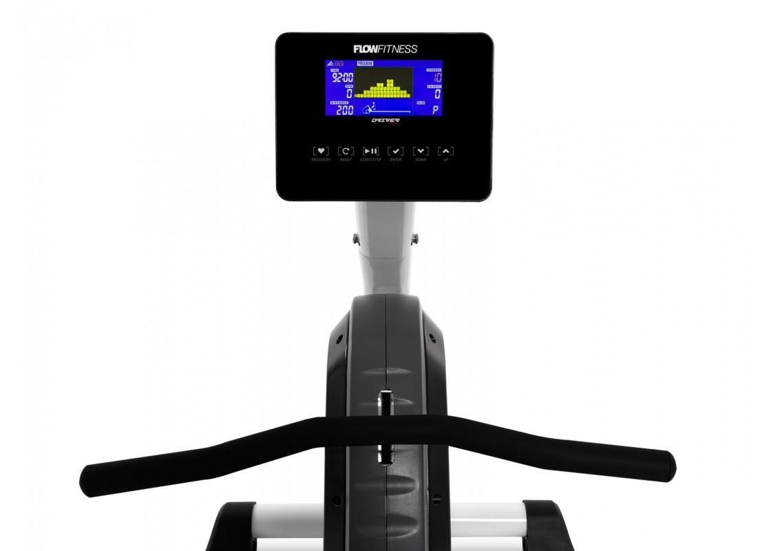 Κωπιλατικες Μηχανες - Οργανα Γυμναστικης - Flow Fitness DRM 800 Όργανα Γυμναστικής zeussa.gr