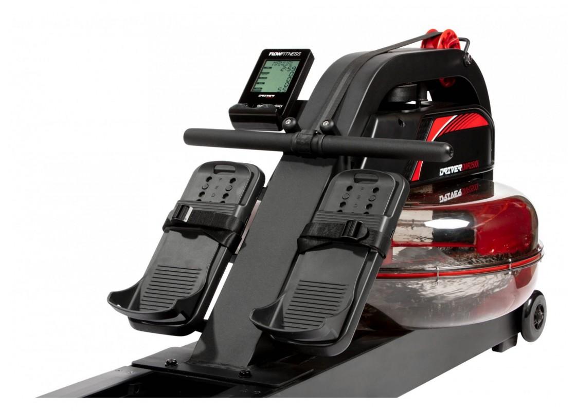 Flow Fitness Driver DWR2500i Fitness Equipment zeussa.gr