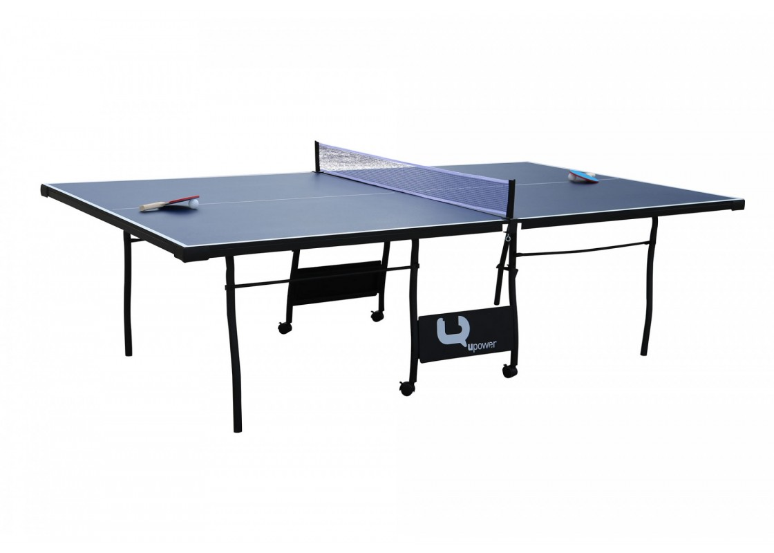 U Power Τραπέζι Ping Pong  2 ρακέτες 3 μπαλάκια