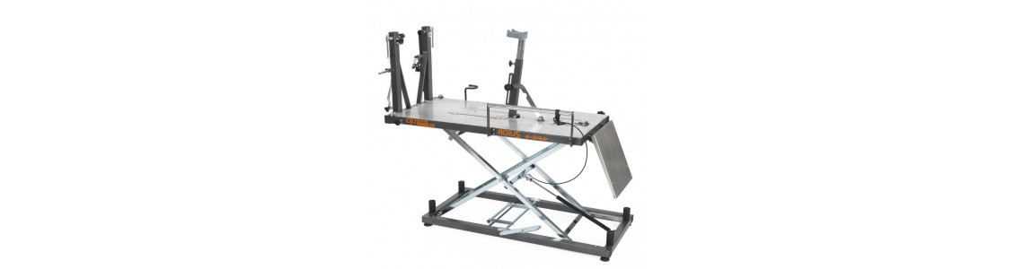 Tools-Service Stand