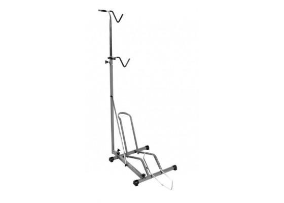 Bike stand Vertical