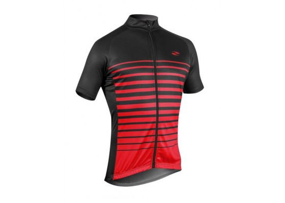 Gist Maglia Flow red S