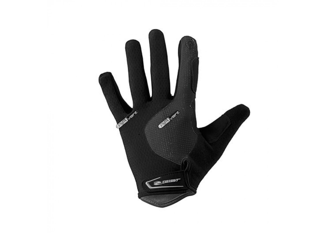 Gloves Gist Hero M blk Gloves zeussa.gr