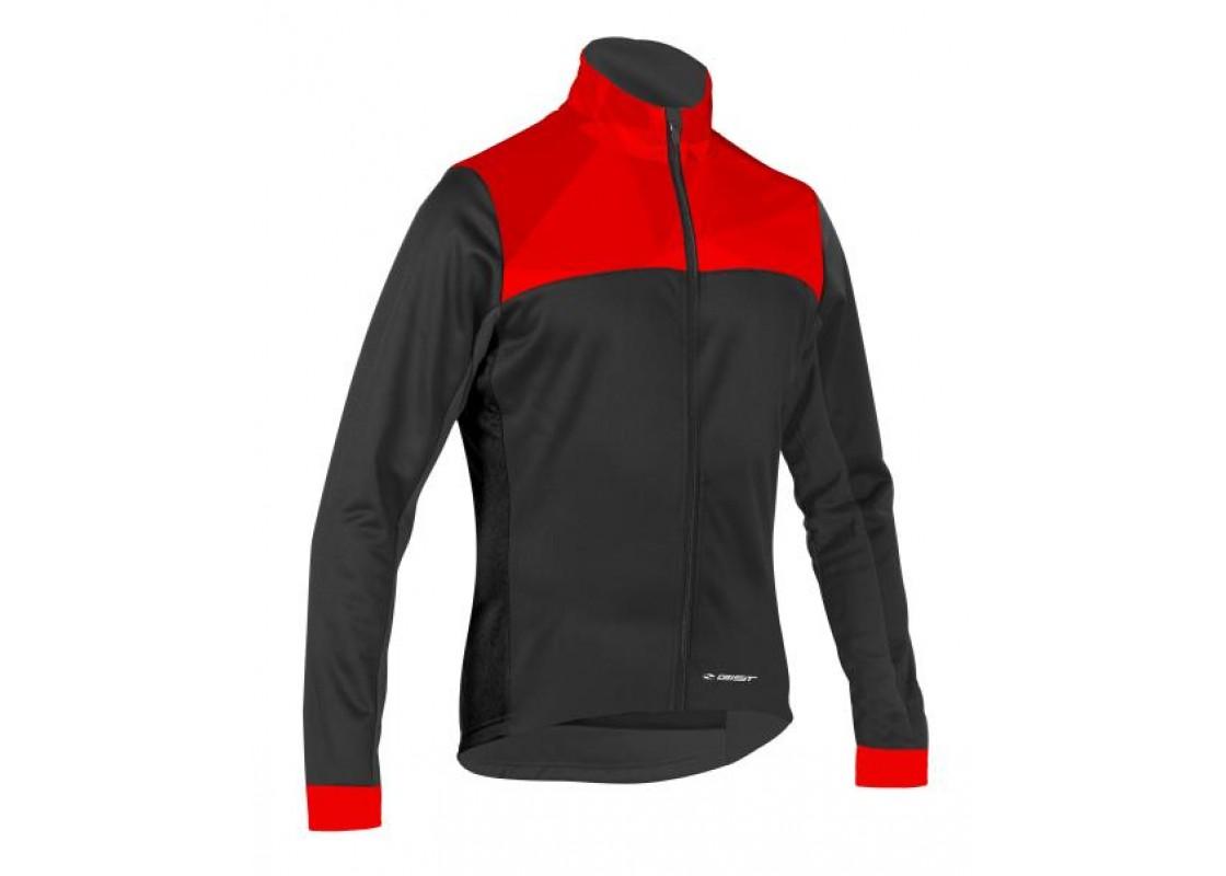 Μπλούζα CLIMB κόκκινο XL Κράνος-Ενδυση zeussa.gr
