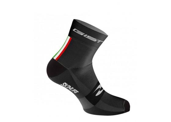 Κάλτσες Gist SkinLife blk italy 40-43