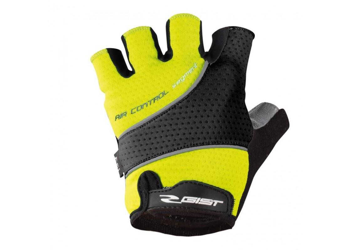 Γάντια παιδικά Quanto kid pro 8153 κίτρινο S