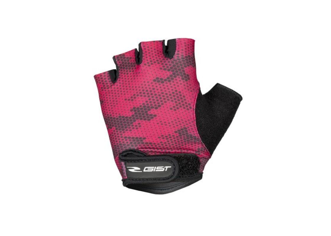 Γάντια παιδικά Quanto kid 8158 ροζ XS Γάντια zeussa.gr