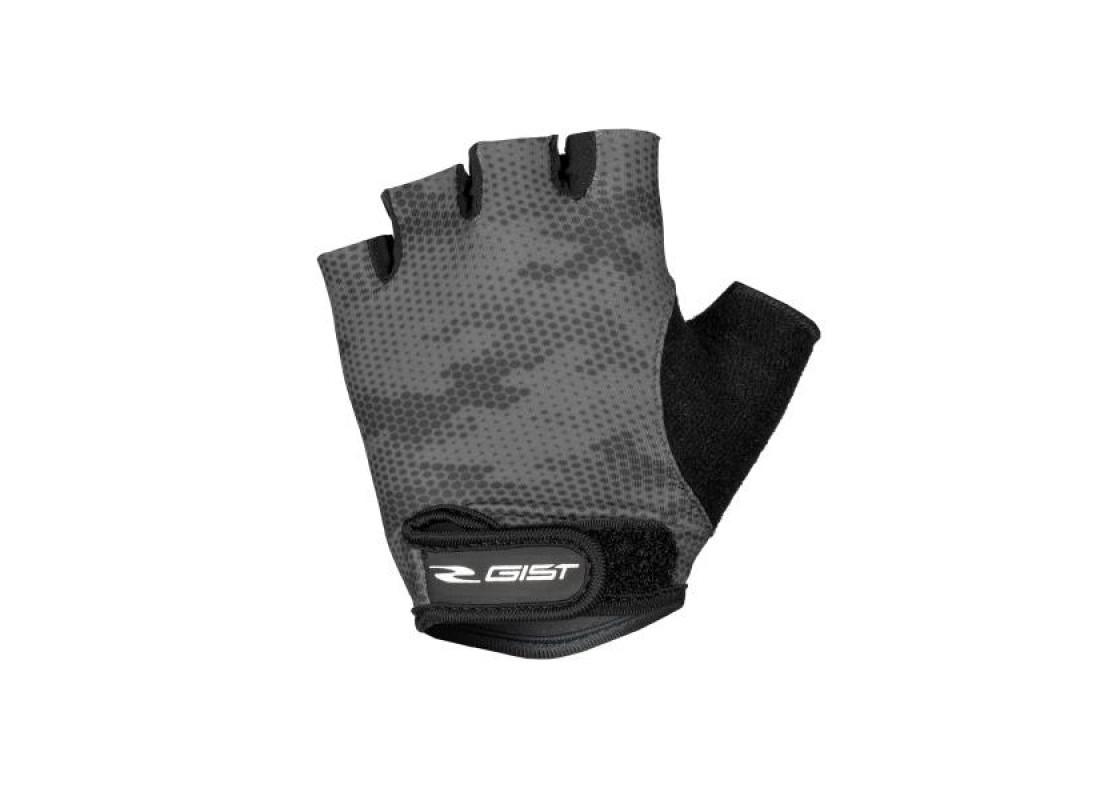 Γάντια παιδικά Quanto kid 8158 μαύρο XS Γάντια zeussa.gr