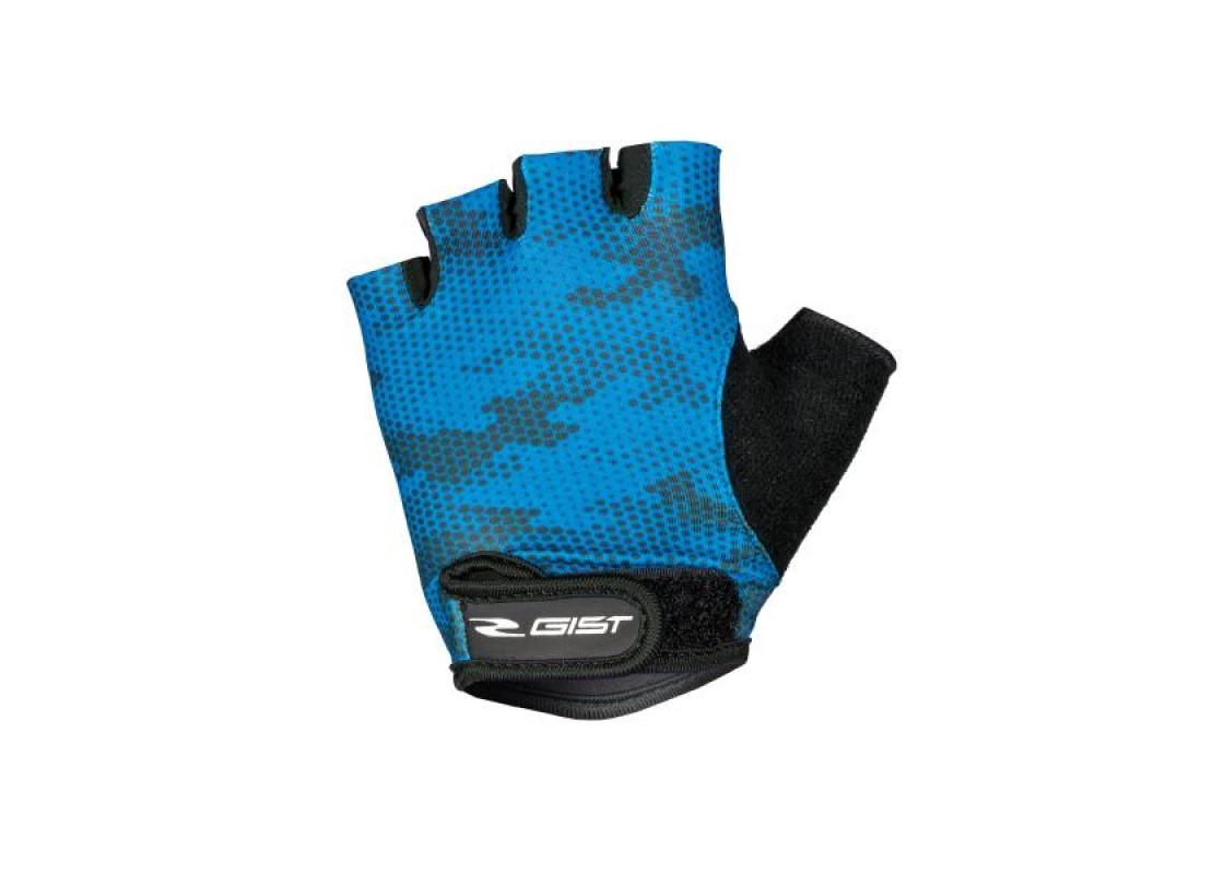 Γάντια παιδικά Quanto kid 8158 μπλε S Γάντια zeussa.gr