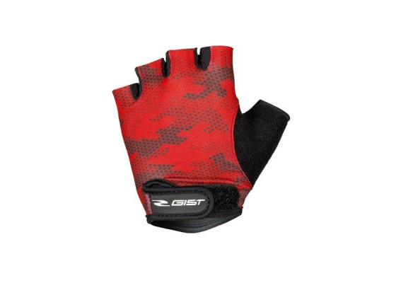 Γάντια παιδικά Quanto kid 8158 κόκκινο S