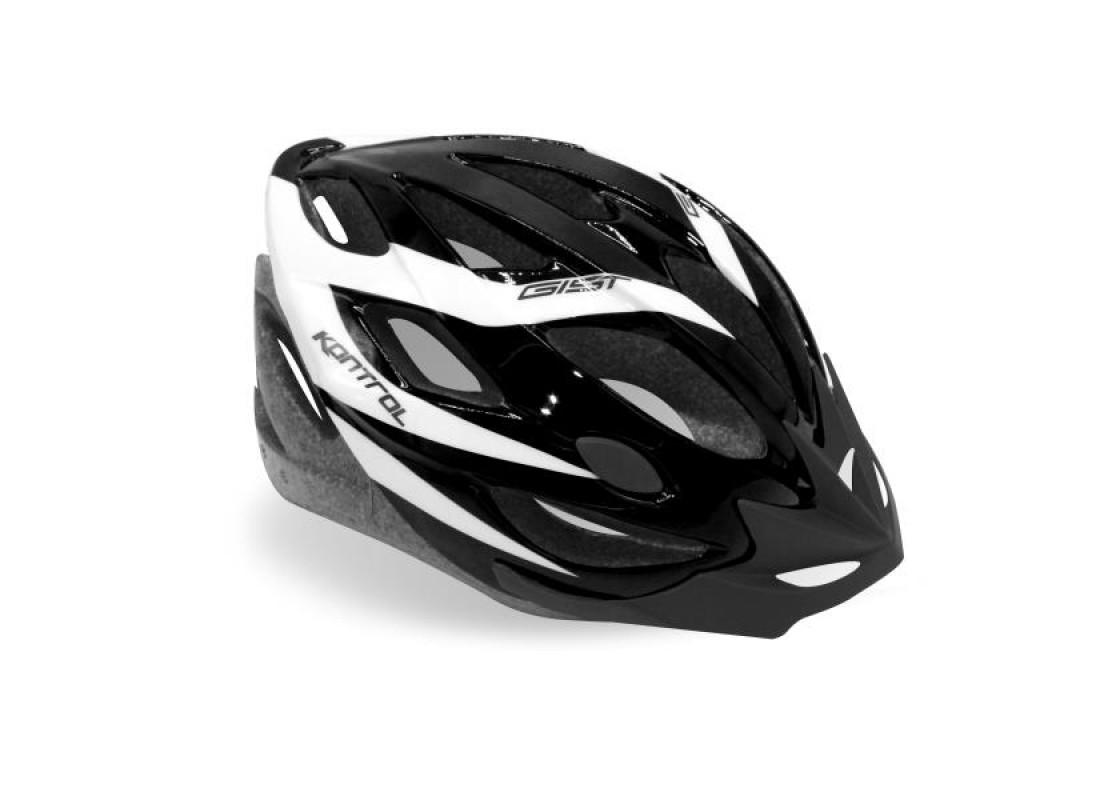 HELMET KONTROL SIZE L-XL (56-62) BLK Helmets zeussa.gr