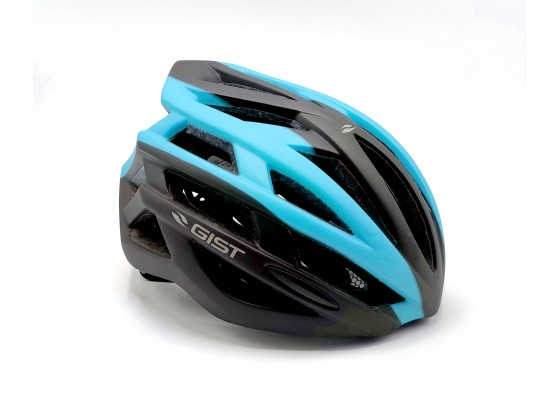 Helmet Planet Plus L-XL(56-62) matt blk/blue