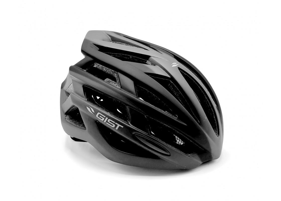 Helmet Planet L-XL(56-62) matt dark Helmets zeussa.gr