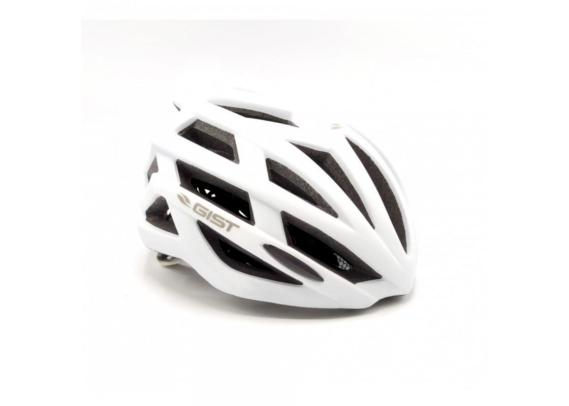 Helmet Planet Urban L-XL(56-62) matt white Helmets zeussa.gr