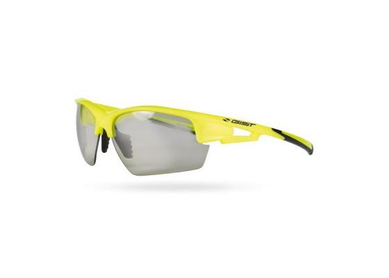 Glasses Gist Photo yellow