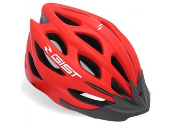 Helmet Faster Urban L-XL red